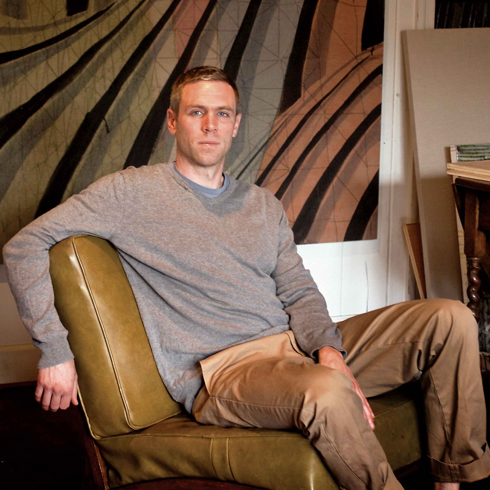 I Create Birmingham: Clayton Colvin