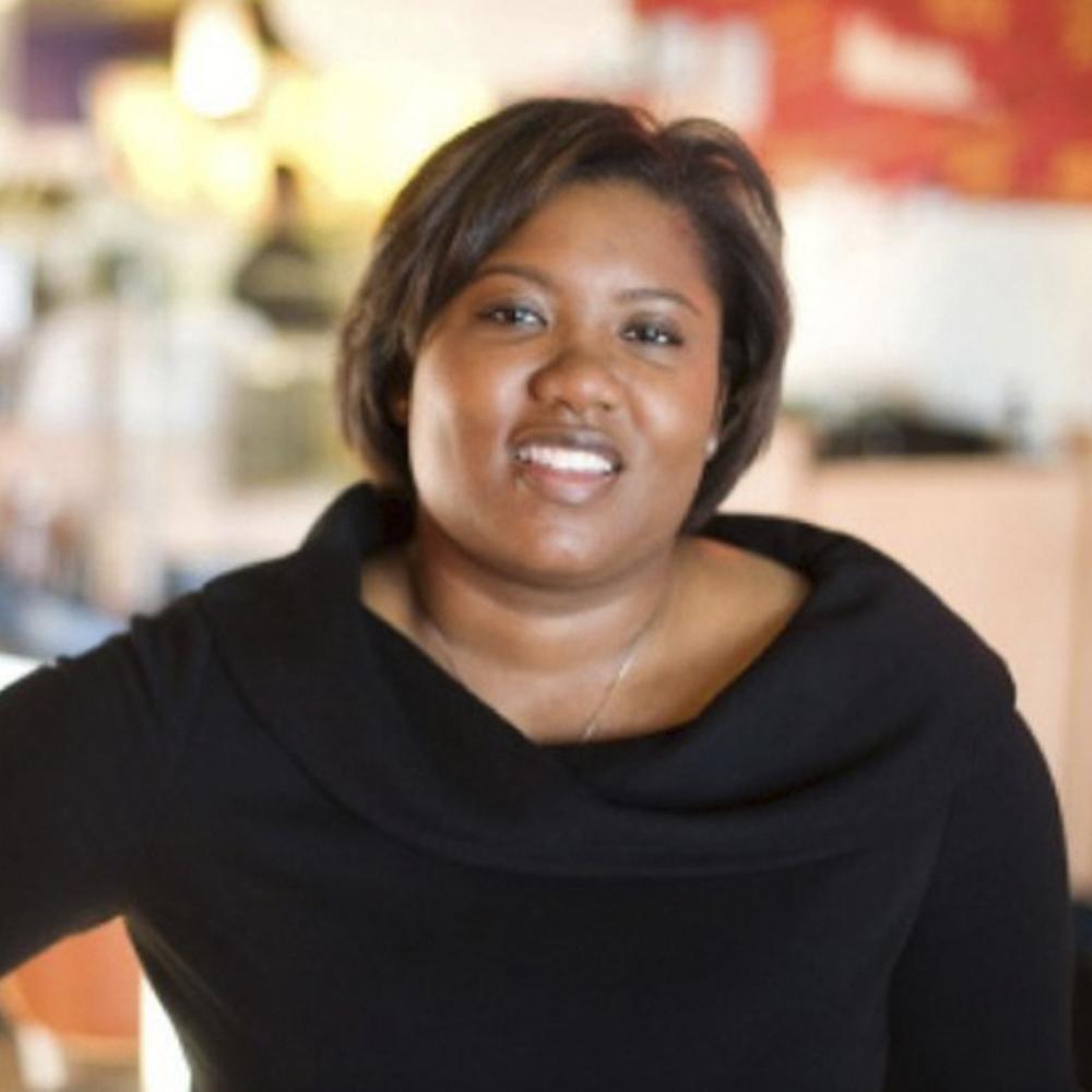 I Create Birmingham: Kelli Caulfield