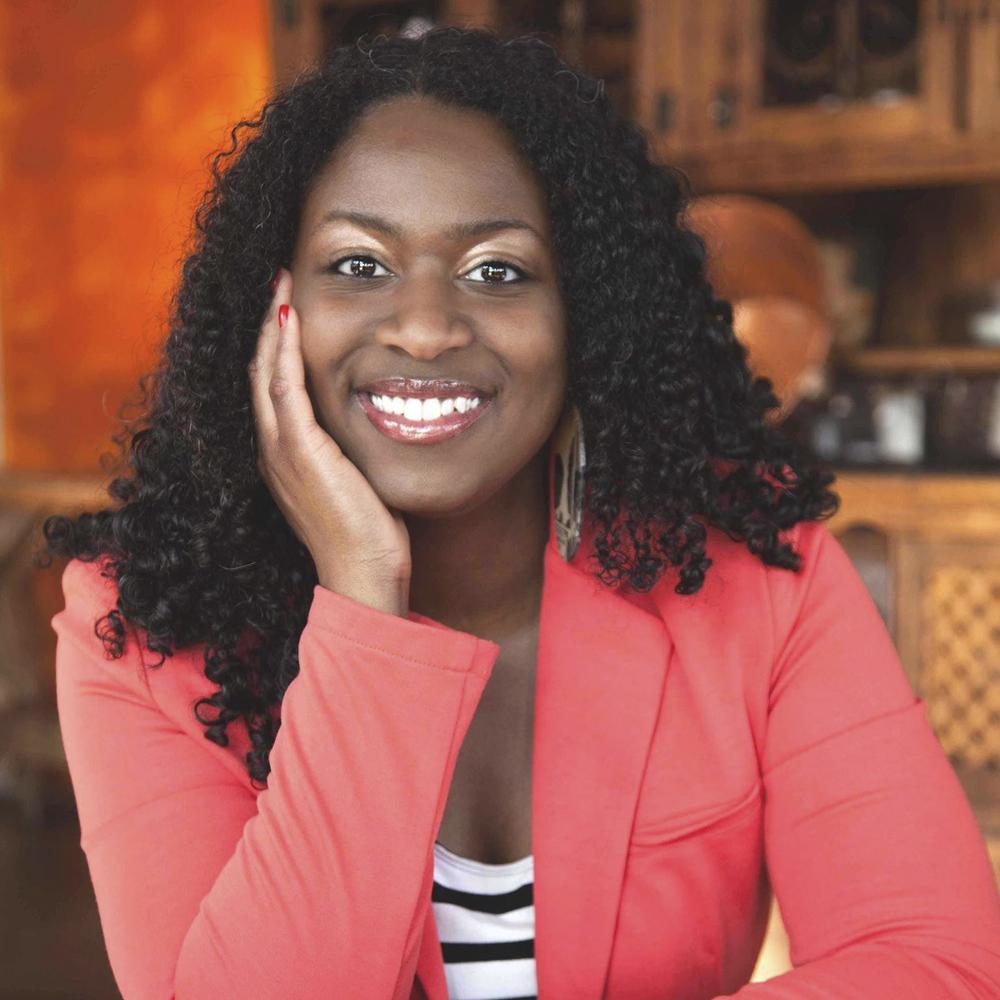 I Create Birmingham: Javacia Harris Bowser
