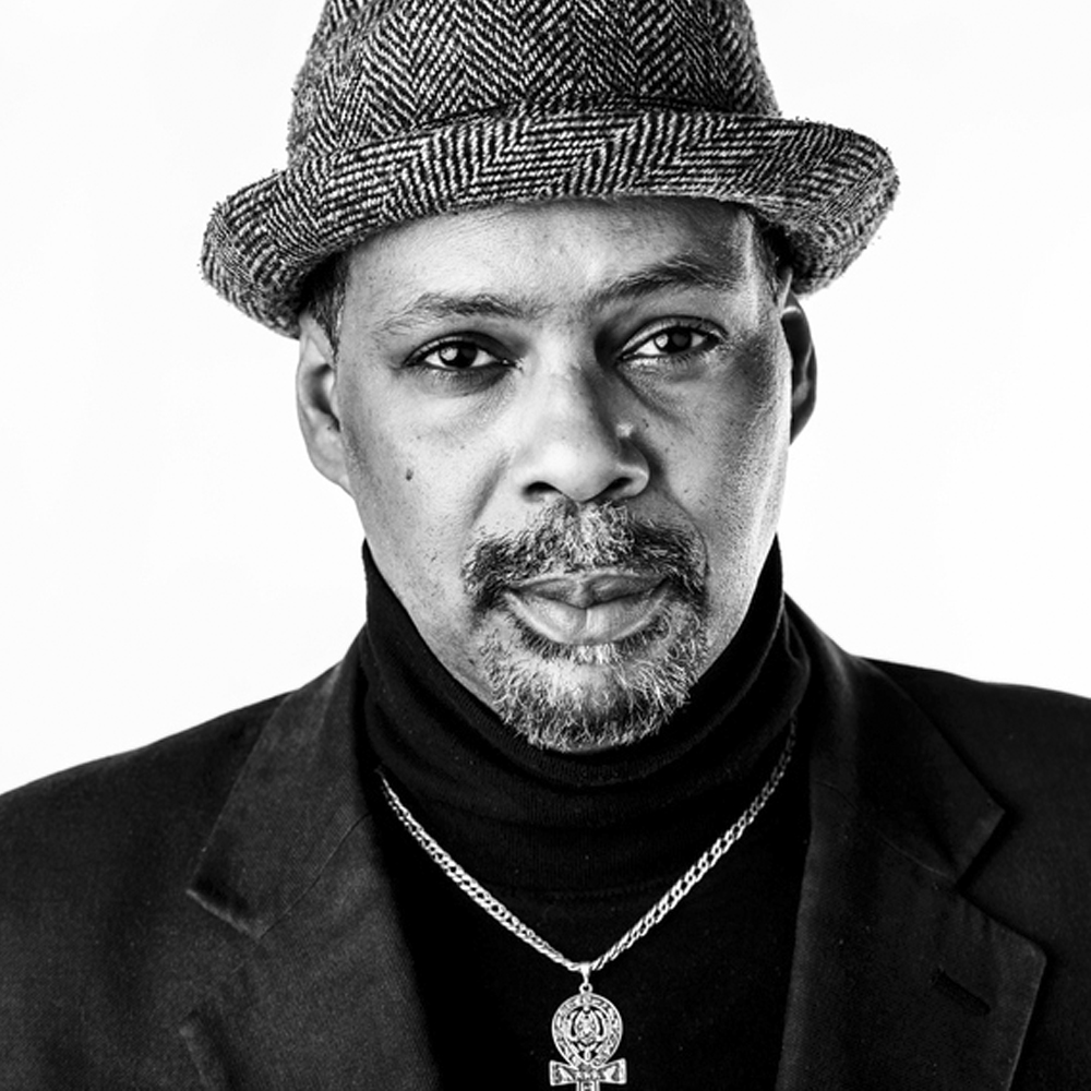 I Create Birmingham: Sharrif Simmons