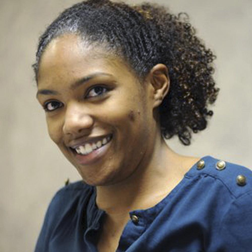 I Create Birmingham: Jeralyn Powell