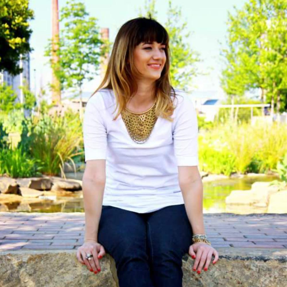 I Create Birmingham: Lindsey Christina