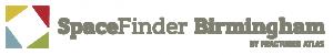 SpaceFinder birmingham logo