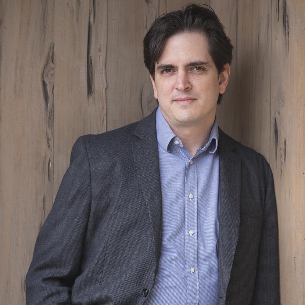 I Create Birmingham: Carlos Izcaray