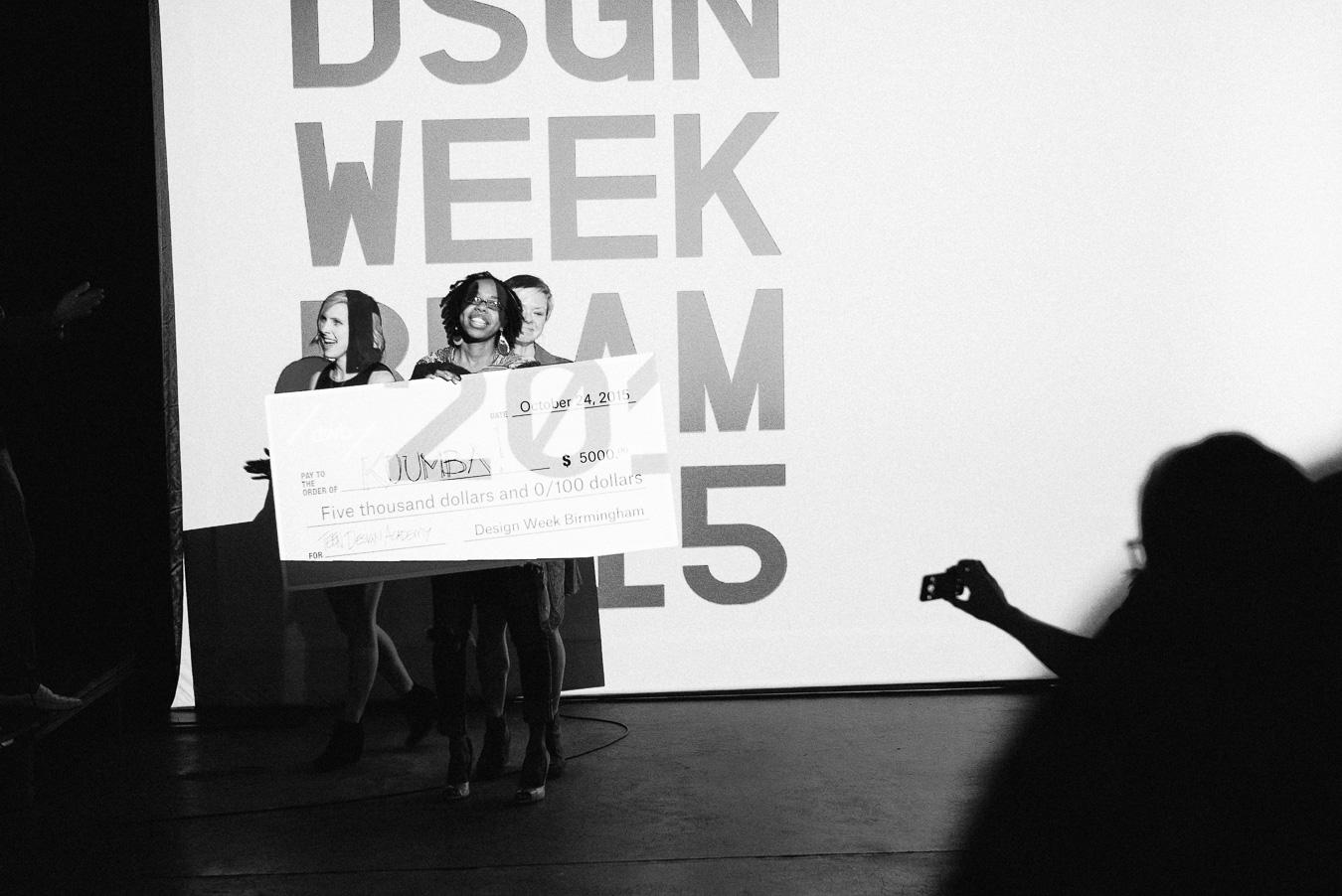 KUUMBA Community Arts wins BhamFEAST