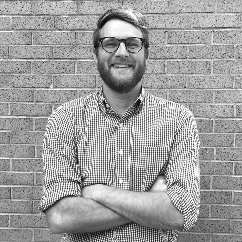 I Create Birmingham: Andrew Thomson