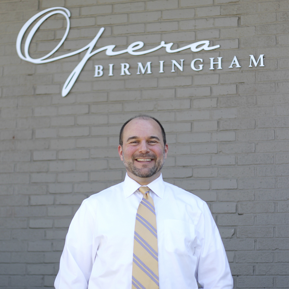 I Create Birmingham: Keith A. Wolfe