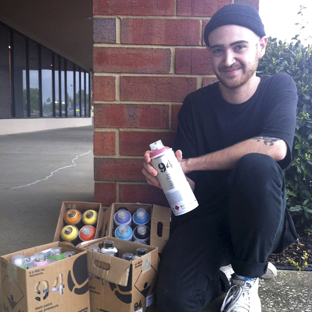 I Create Birmingham: Vincent Rizzo