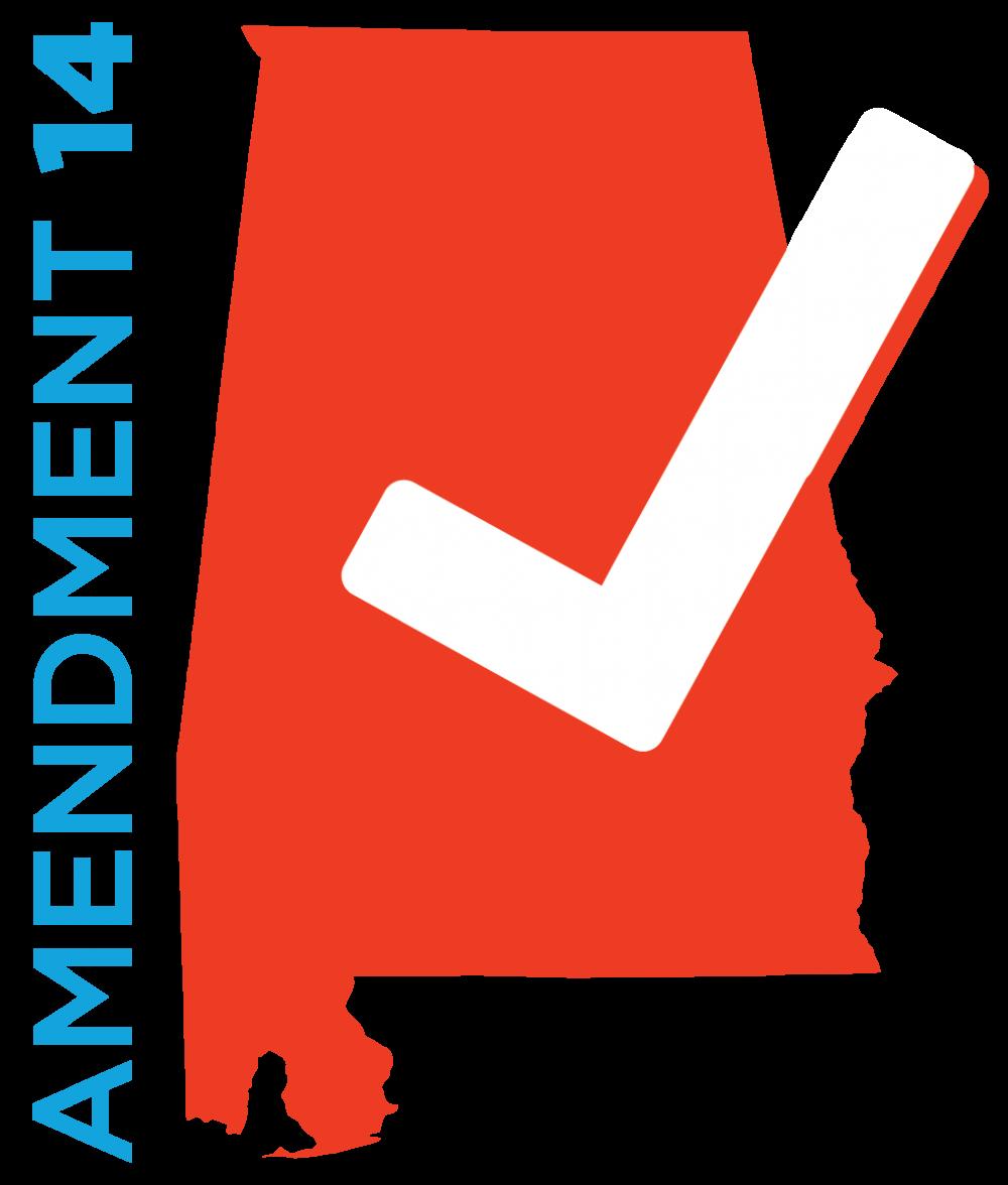 Vote YES on Amendment 14