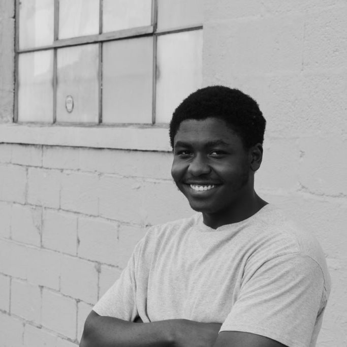 I Create Birmingham: Willie Williams