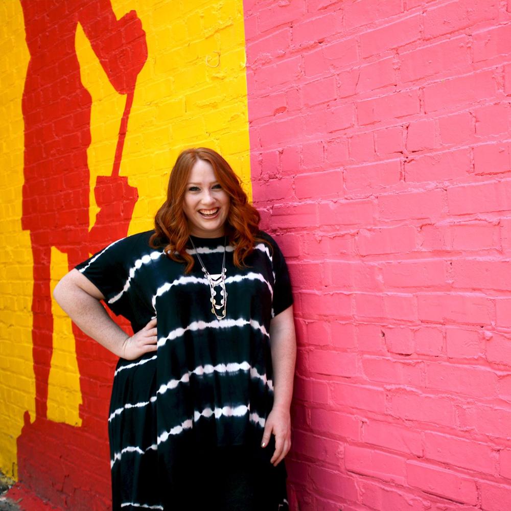 I Create Birmingham: Meghan McCollum