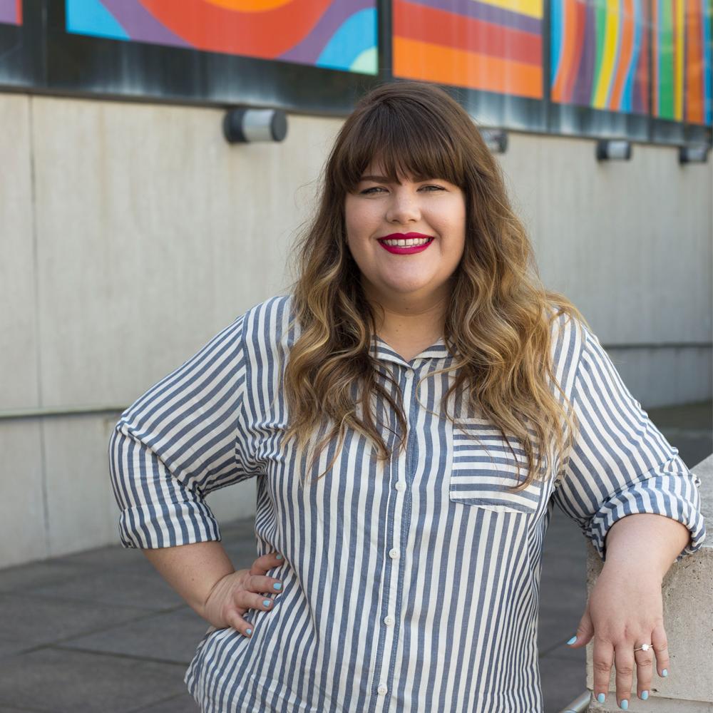 I Create Birmingham: Lana Beardslee