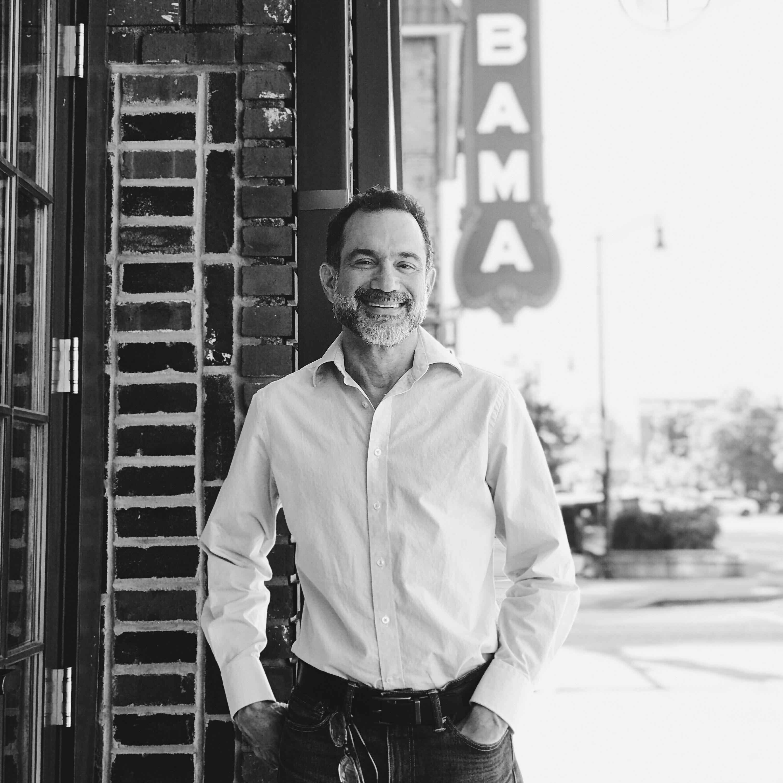 I Create Birmingham: Buddy Palmer