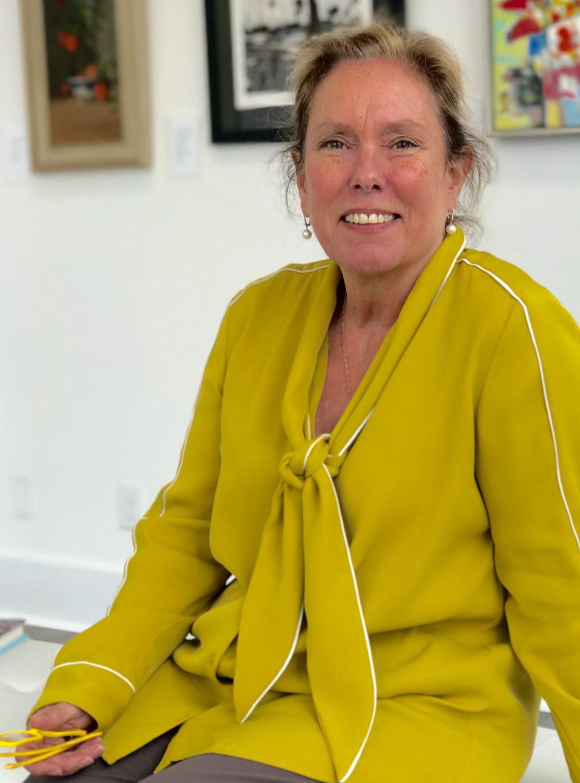 I Create Birmingham: Libby Pantazis