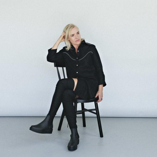 I Create Birmingham: Julie Maeseele