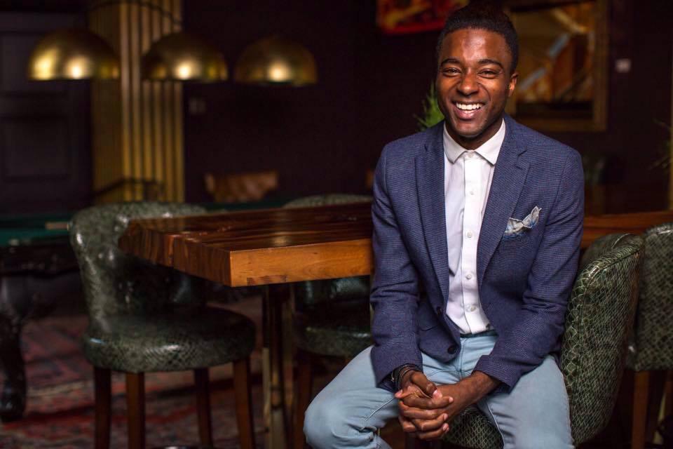 I Create Birmingham: Randall Porter