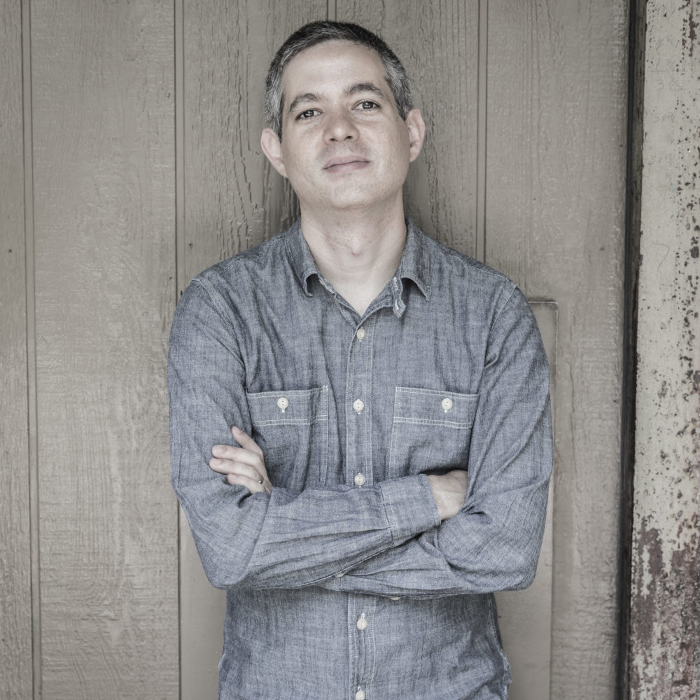 I Create Birmingham: Daniel Browne