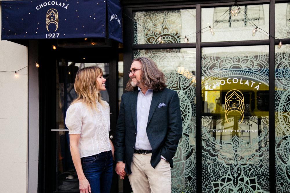 I Create Birmingham: Kathy and Kyle D'agostino