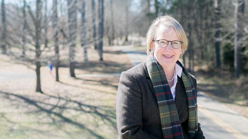 I Create Birmingham: Jane Reed Ross