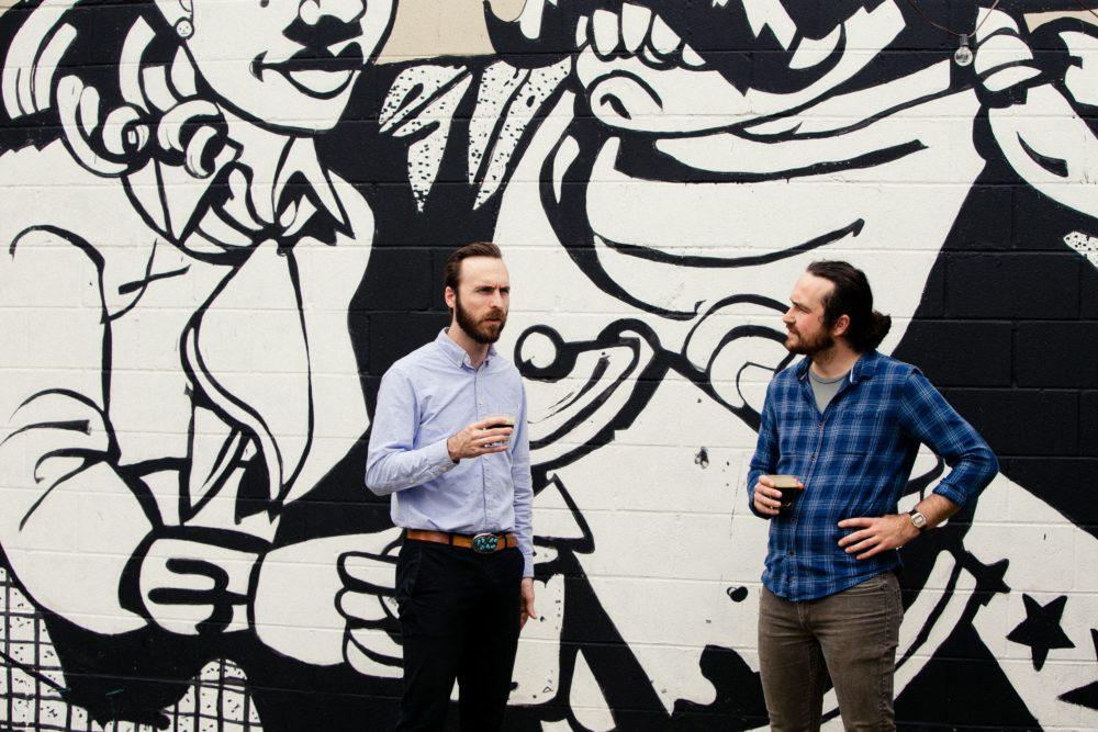 I Create Birmingham: Michael and Nathan Pocus
