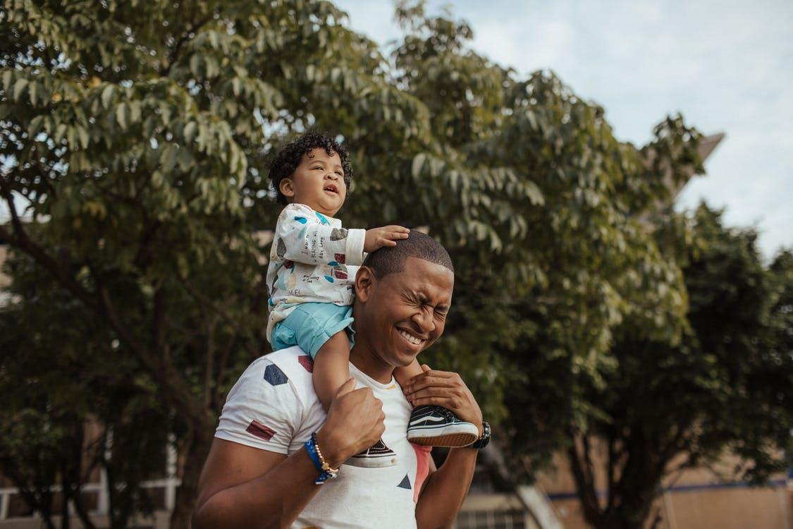 Dads Create Birmingham