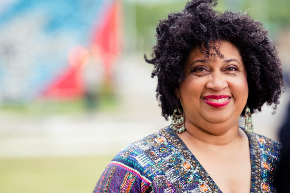 I Create Birmingham: Bettina Byrd-Giles