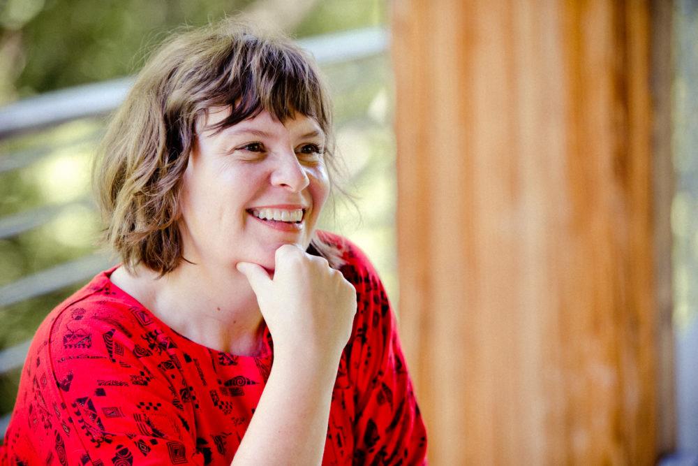 I Create Birmingham: Janet Simpson