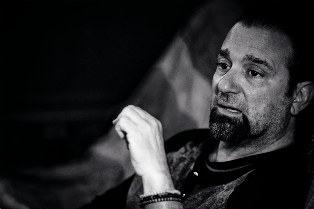 I Create Birmingham: John Scalici