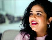 I Create Birmingham: Avani Patel