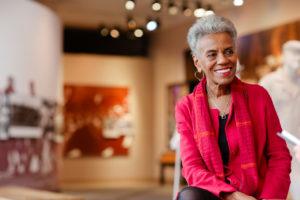 I Create Birmingham: Andrea Taylor