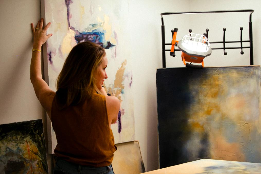 I Create Birmingham: Sarah Mason