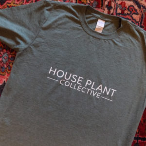 House Plant Collective T-Shirt