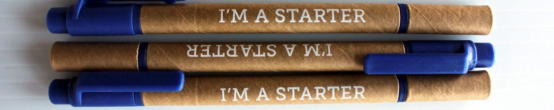 Starter Pens